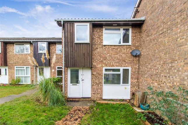 Thumbnail Terraced house to rent in Ashbourne Close, Letchworth Garden City