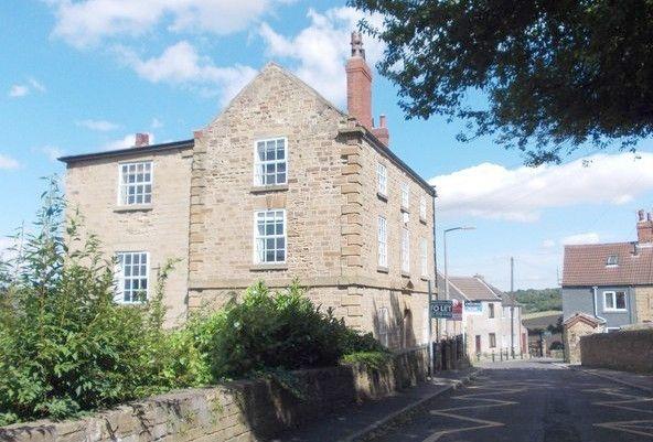 Thumbnail Farmhouse to rent in Dalton Lane, Dalton Parva, Rotherham