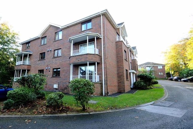 Thumbnail Flat to rent in Kings Manor, Belfast