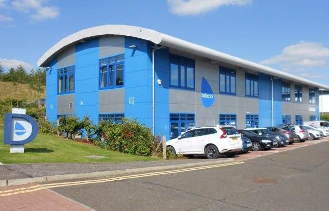 Thumbnail Office to let in 42 Discovery Terrace, Heriot-Watt University Research Park, Edinburgh