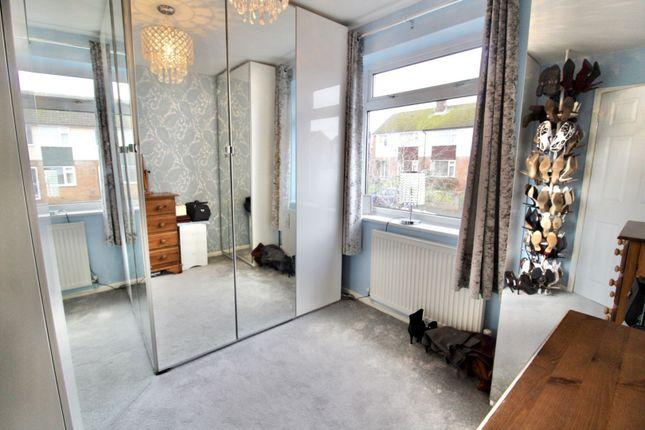 Bedroom Three of Hafod Park, Mold CH7