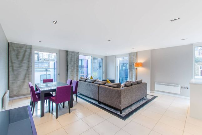 Thumbnail Flat for sale in Brewhouse Yard, Clerkenwell, London