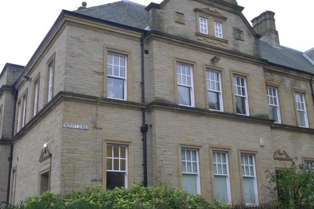 Thumbnail Flat to rent in Clare Court, Prescott Street, Halifax