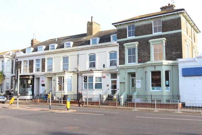 Thumbnail End terrace house for sale in Queen Street, Deal