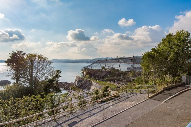 Thumbnail Flat for sale in Park Hill Road, Torquay