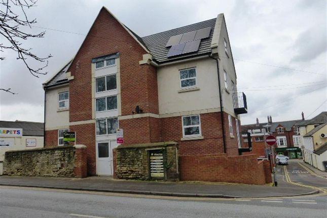 Thumbnail Flat to rent in Coffee Tavern Lane, Rushden, Wellingborough
