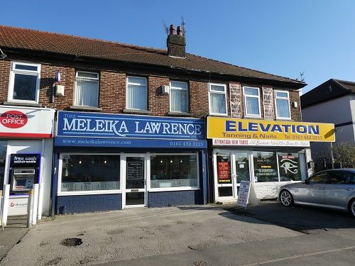 Thumbnail Retail premises for sale in Kingsway, Burnage