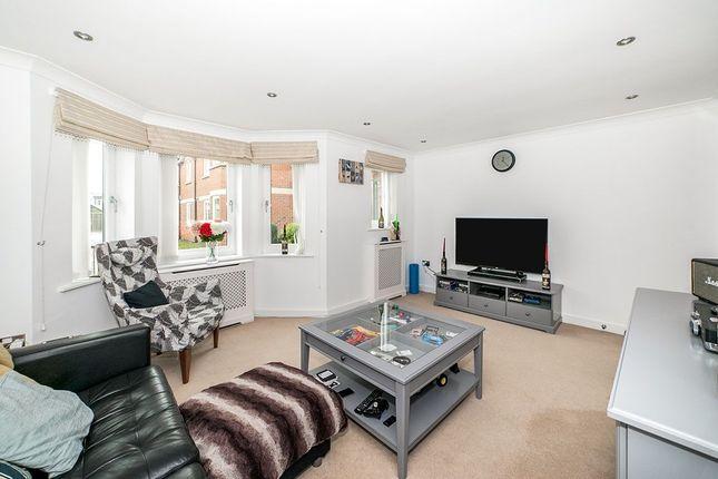 2 bed flat to rent in Grange Lane, Whickham, Newcastle Upon Tyne NE16