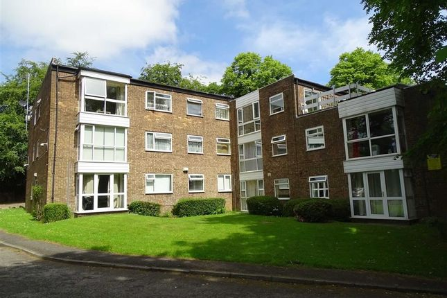 Thumbnail Flat to rent in The Mount, Vine Street, Salford