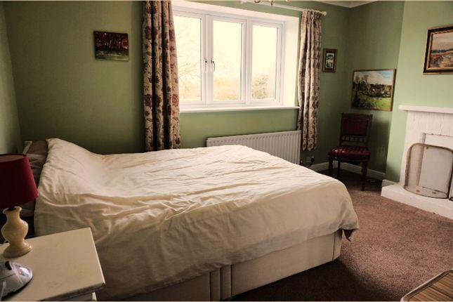 Master Bedroom of Hillcrest, Ashford TN23