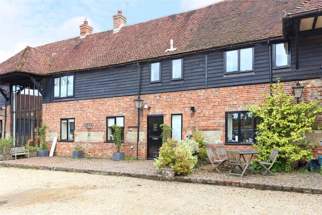 Thumbnail Mews House For Sale In Milland Lane Liphook Hampshire