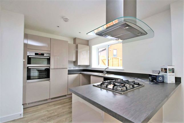 Thumbnail Property to rent in Brassie Wood, Chelmsford
