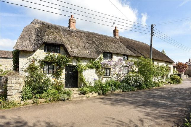 5 bed detached house for sale in Pitney, Langport, Somerset