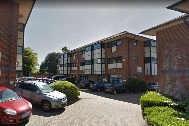 Thumbnail Office to let in 2-3 Viceroy House, Mountbatten Business Centre, Millbrook Road East, Southampton