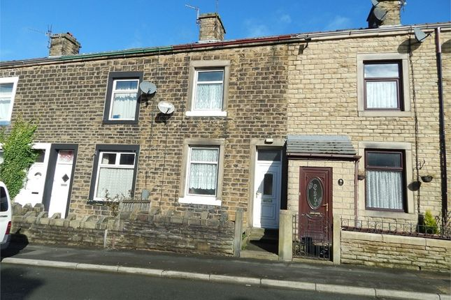Oak Street, Colne, Lancashire BB8