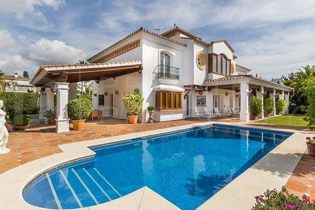 Villa for sale in Marbella, Málaga, Spain