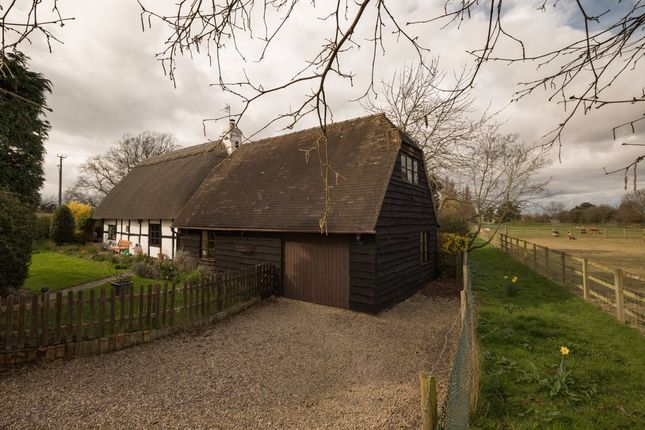 Thumbnail Cottage for sale in Main Road, Tirley, Gloucester
