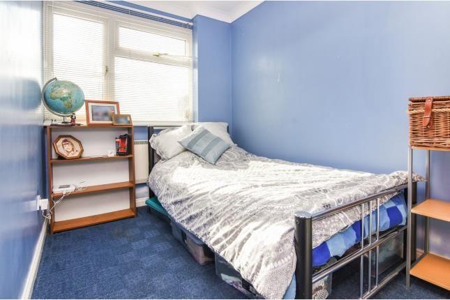 Bedroom of Basildon, Essex SS13