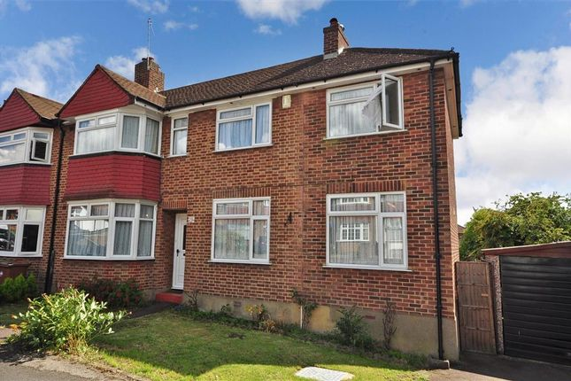 4 bed semi-detached house for sale in Vermont Road, Sutton, Surrey