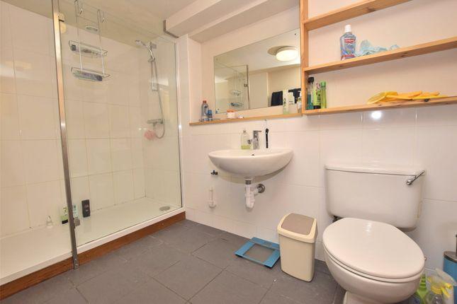 Shower Room of Alexandra Road, Bath, Somerset BA2