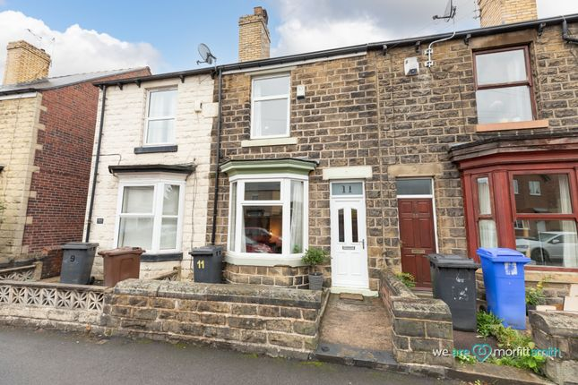 3 bed terraced house for sale in Shenstone Road, Hillsborough, - Viewing Essential S6