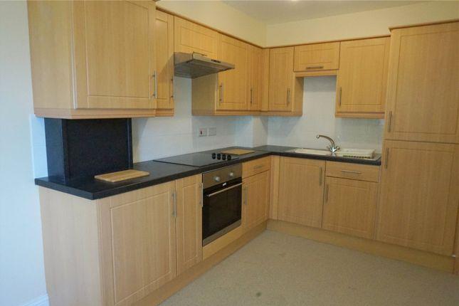 Thumbnail Flat to rent in Moatfield House, Highfield Road, Dartford, Kent