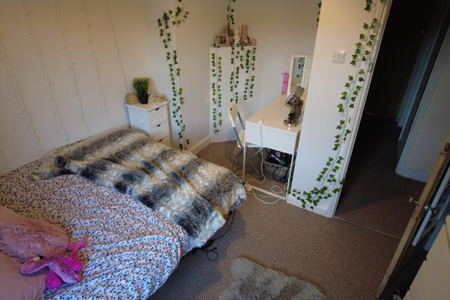 Thumbnail End terrace house to rent in Baggholme Road, Lincoln