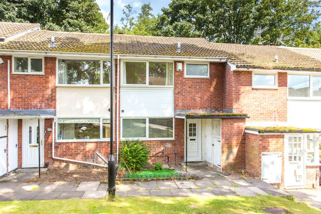 Thumbnail Terraced house to rent in North Close, Oakwood, Leeds, West Yorkshire