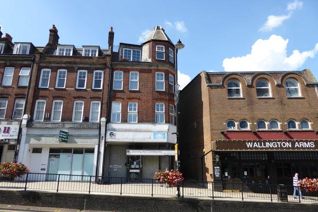 Thumbnail Retail premises for sale in Woodcote Road, Wallington