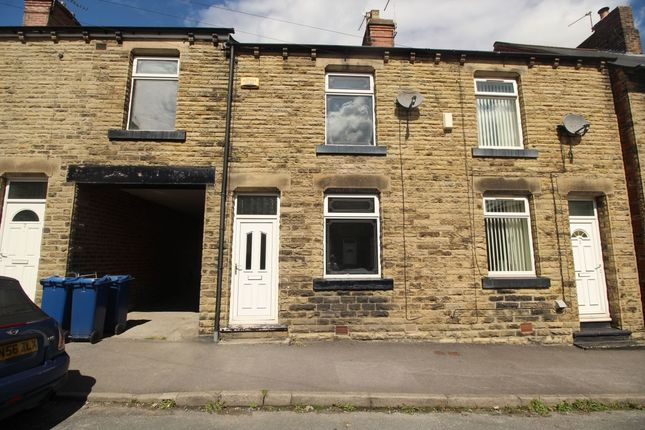 Thumbnail Terraced house to rent in Sale Street, Hoyland, Barnsley