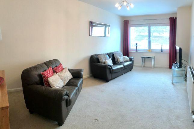 Thumbnail Flat to rent in Portland Street, Aberdeen