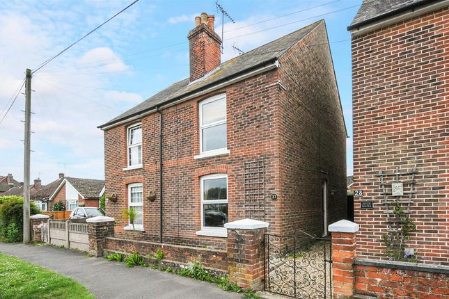 2 bed property for sale in Church Road, Chichester