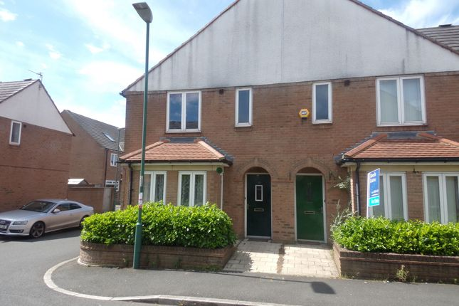 Thumbnail Semi-detached house to rent in Southernwood, Consett
