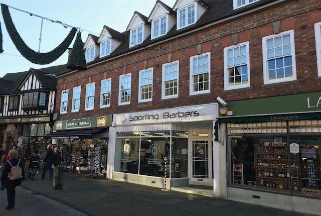 Thumbnail Retail premises to let in Henley Street, Stratford Upon Avon