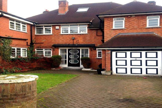 Property to rent in Selwyn Road, Edgbaston, Birmingham