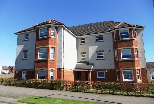 Thumbnail Flat to rent in Kingfisher Place, Dunfermline, Fife