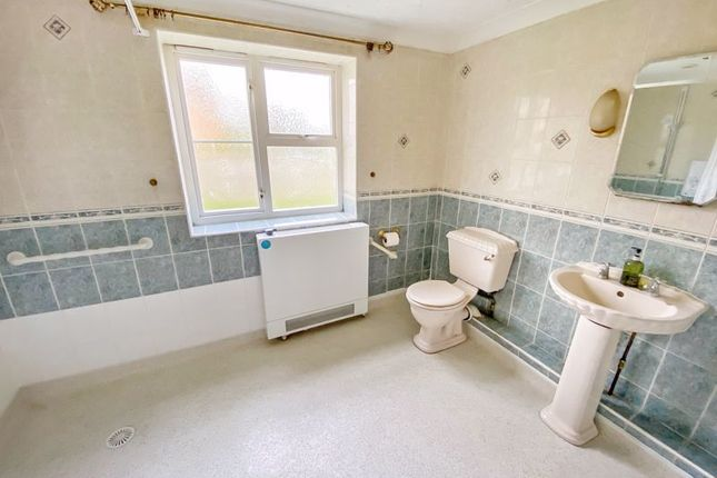 Shower Room of The Street, Sutton, Norwich NR12