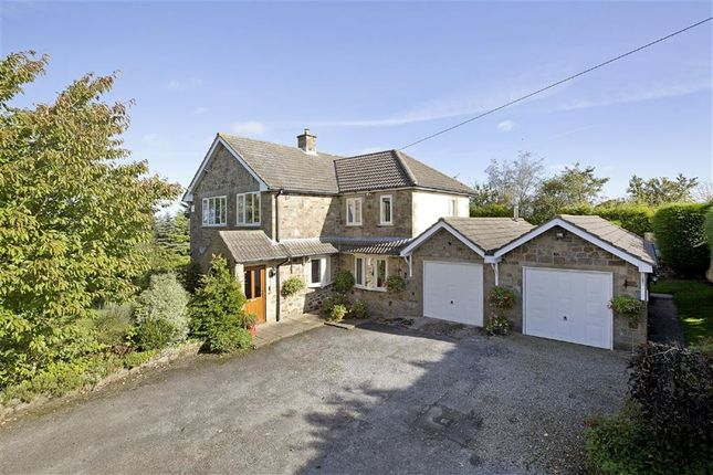 Thumbnail Land for sale in White Wall Lane, Harrogate, North Yorkshire