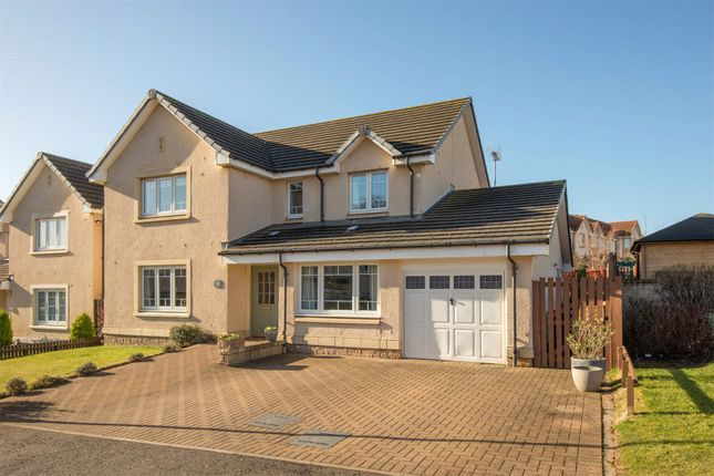 5 bed property for sale in Moray Avenue, Dunbar, East Lothian