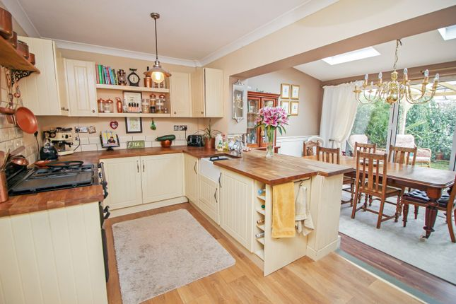 Thumbnail 3 bed end terrace house to rent in Cedar Avenue, Gravesend, Kent
