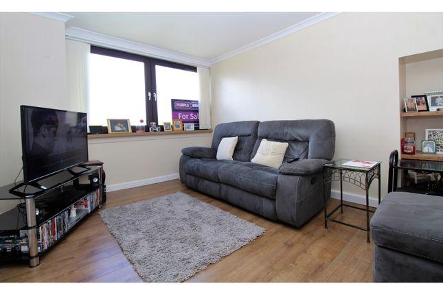 Flat for sale in Nellfield Place, Aberdeen