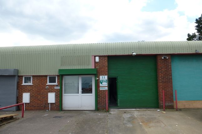 Thumbnail Light industrial to let in Broadfield Close, Croydon