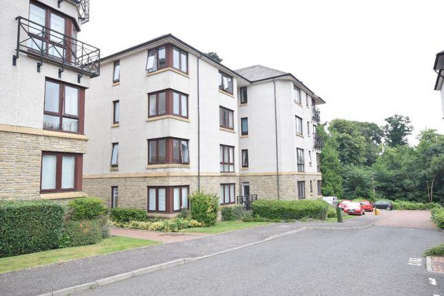3 bed flat for sale in Greenpark, Flat 10, Liberton, Edinburgh EH17