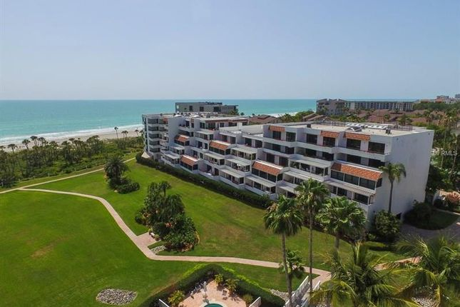 Thumbnail Town house for sale in 1445 Gulf Of Mexico Dr #305, Longboat Key, Florida, 34228, United States Of America