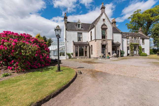 Thumbnail Detached house for sale in Elgin, Moray