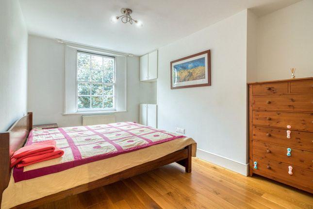 Bedroom of Malden Road, Kentish Town, London NW5