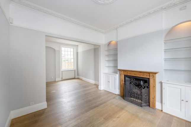 Thumbnail Property to rent in Doria Road, Fulham