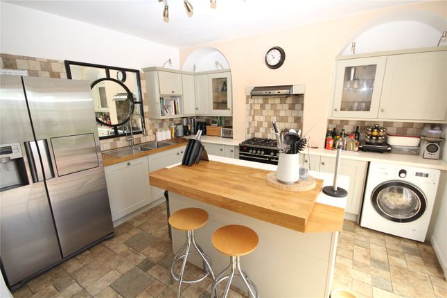 Thumbnail Semi-detached house for sale in Wickham Street, Welling, Kent