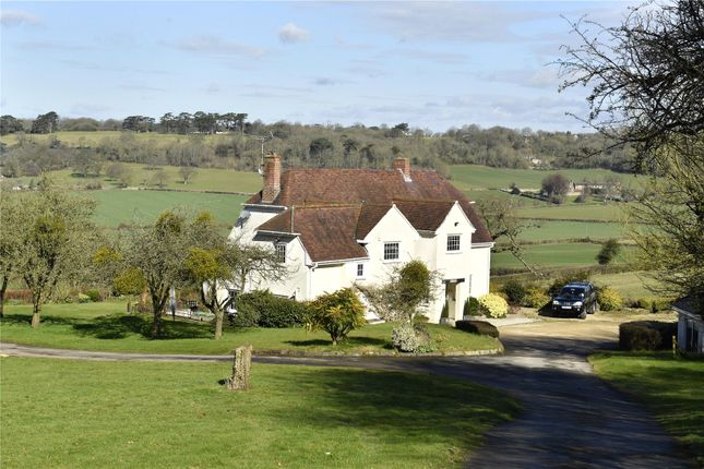 Thumbnail Detached house for sale in Gloucester Road, Almondsbury, Bristol