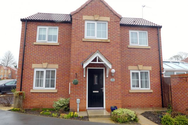 Thumbnail Detached house for sale in Hallcoate View, Saltshouse Road, Hull, East Riding Of Yorkshire